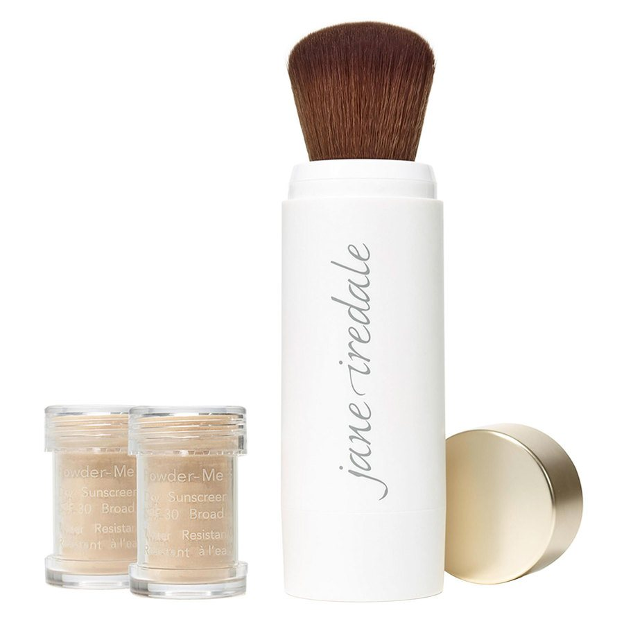 Jane Iredale Powder-Me SPF30 Dry Sunscreen Nude