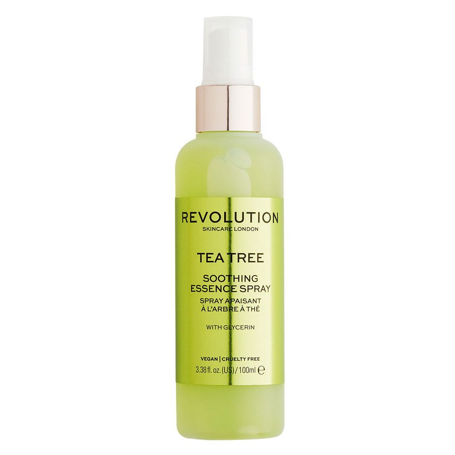 Revolution Skincare Tea Tree Essence Spray 100ml