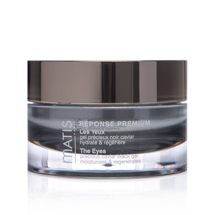 Matis Réponse Premium The Eyes Black Caviar Gel 20ml