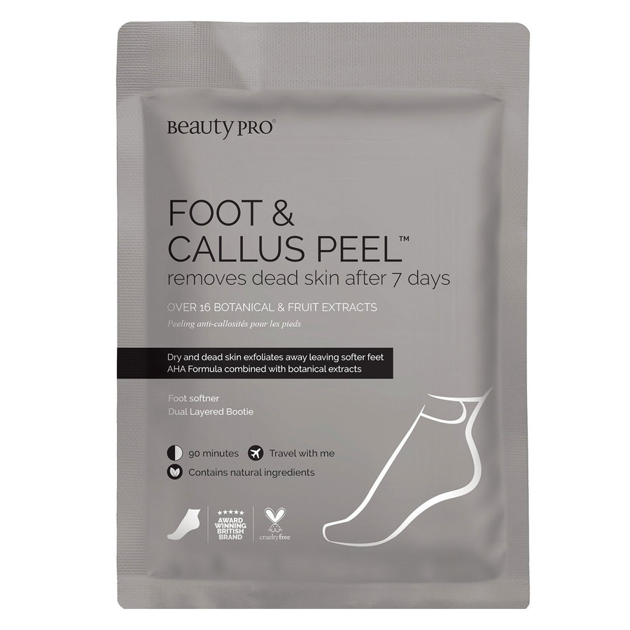 BeautyPro Foot and Callus Peel 40g