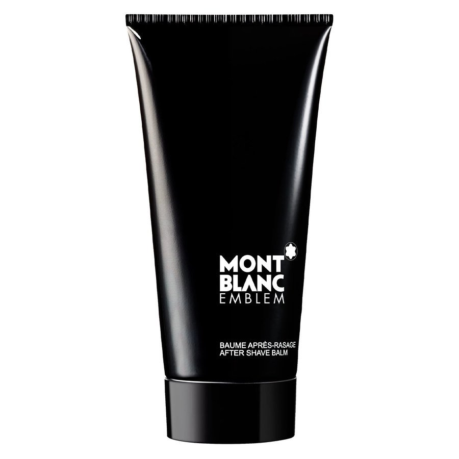 Mont Blanc Emblem Him Aftershave Balm 150 ml