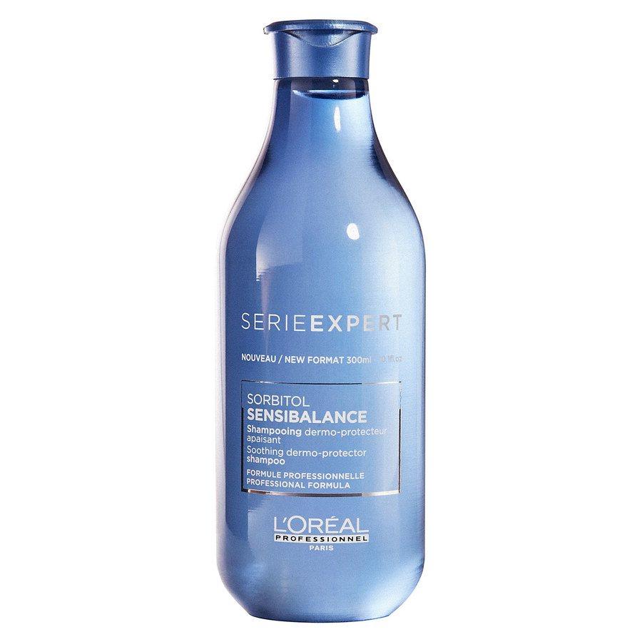 L'Oréal Série Expert Sensibalance Shampoo (300ml)