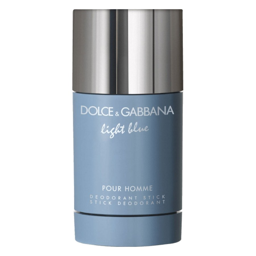 Dolce Gabbana Light Blue Men Deodorant 70g