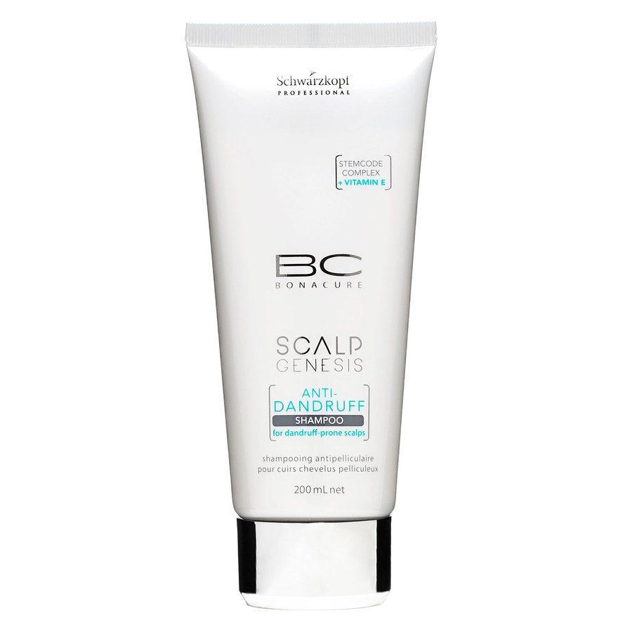 Schwarzkopf BC Bonacure Dandruff Control Shampoo (200ml)