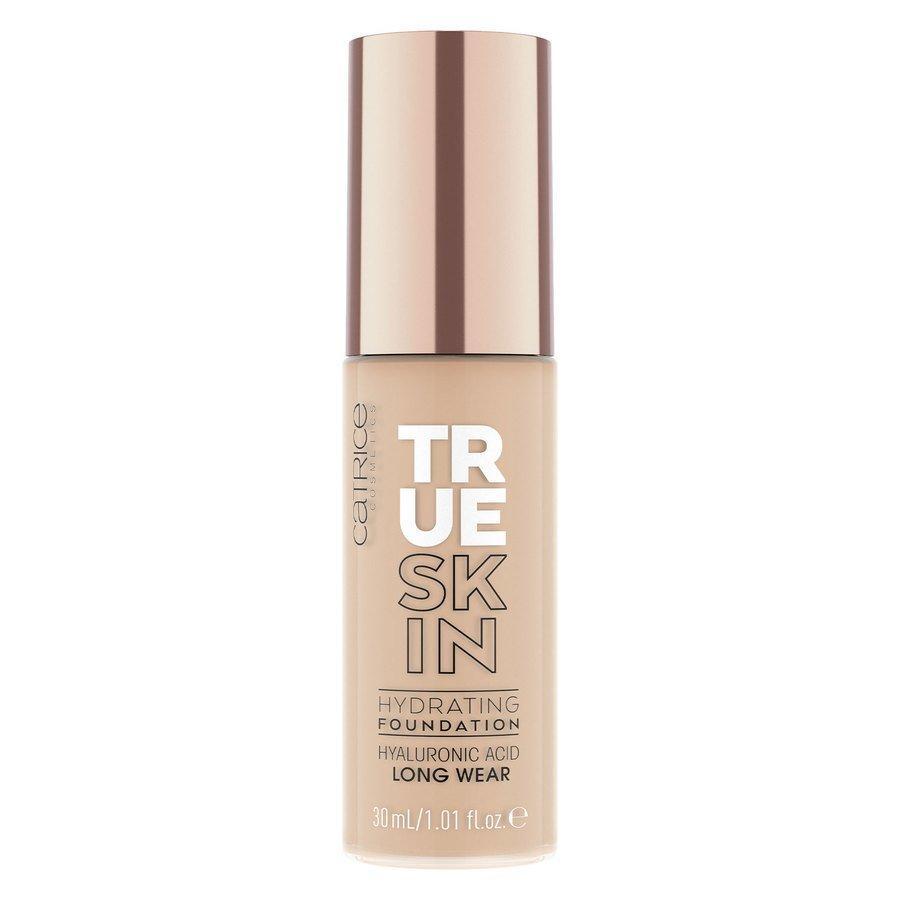 Catrice True Skin Hydrating Foundation, 030 Neutral Sand 30 ml