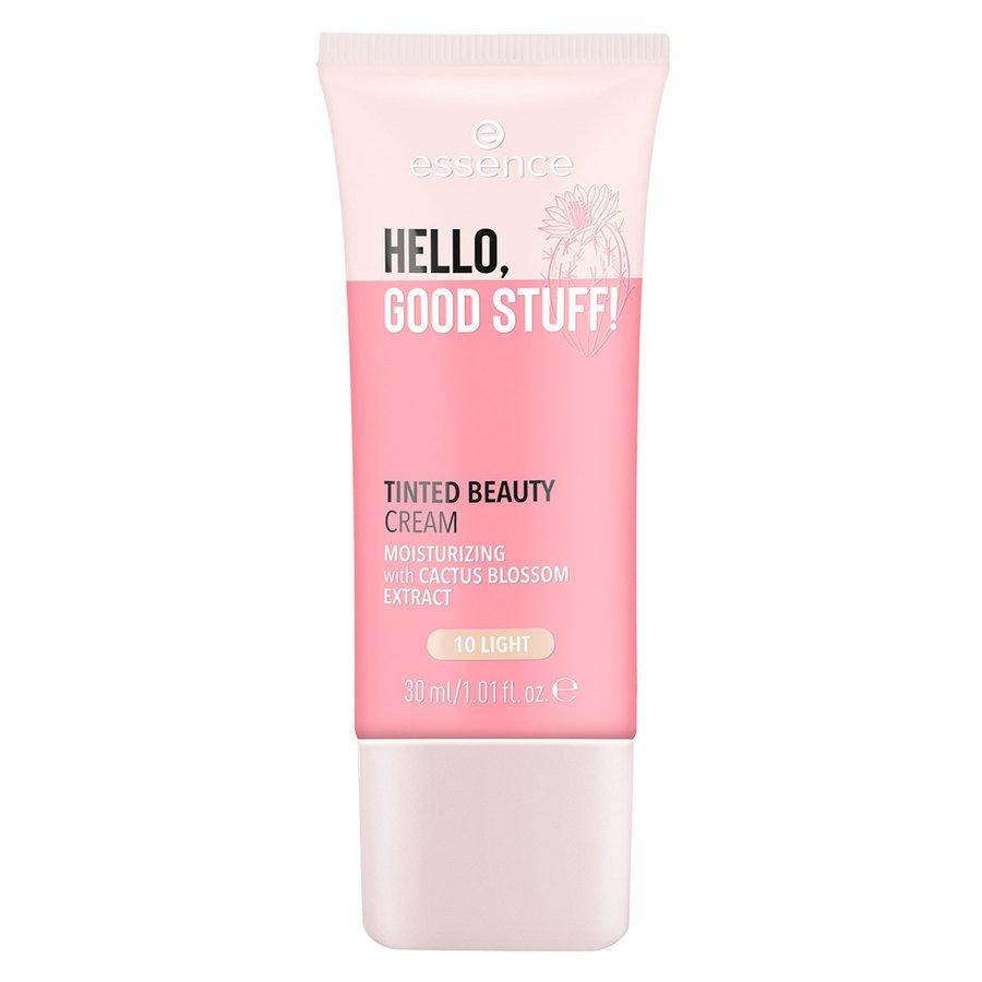 essence Hello Good Stuff Tinted Beauty Cream, 10 30 ml