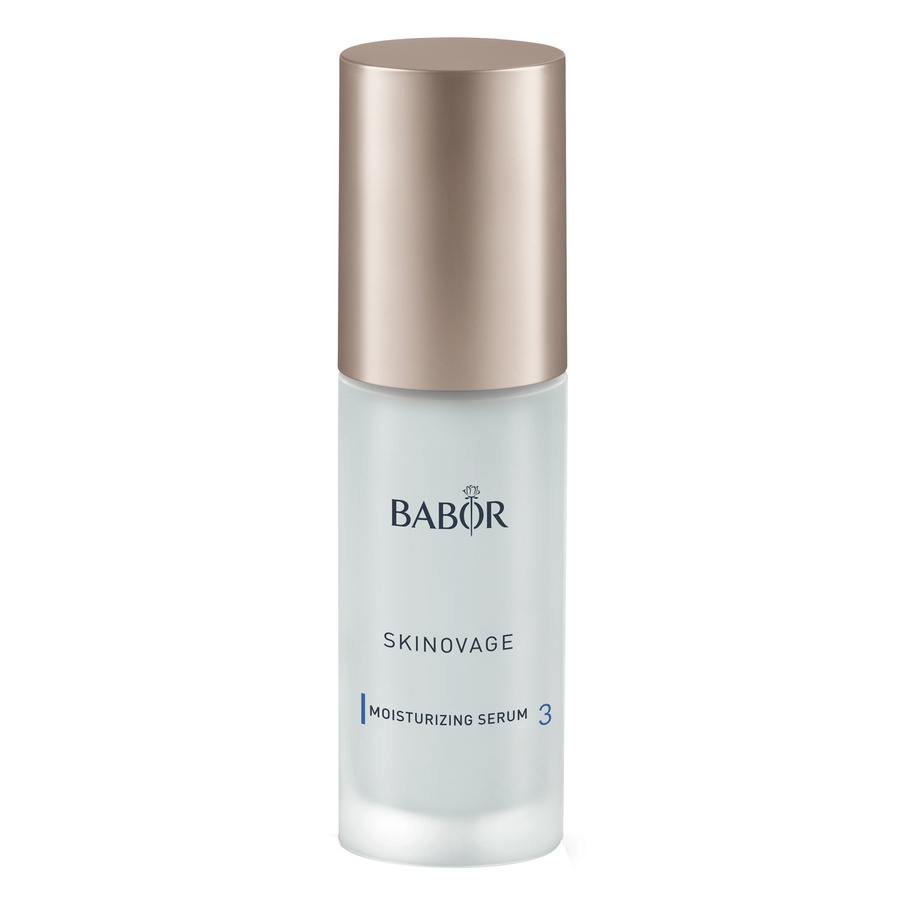 Babor Skinovage Moisturizing Serum (30 ml)