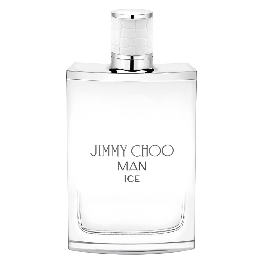 Jimmy Choo Man Ice Eau De Toilette 100ml