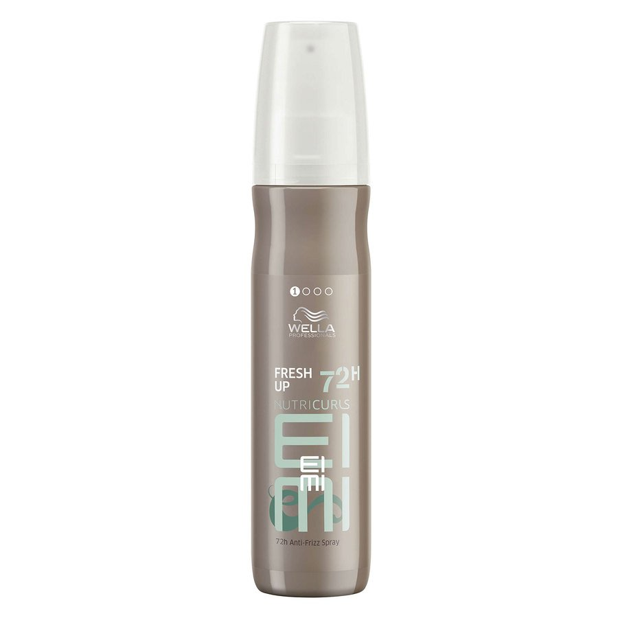 Wella Professionals Eimi Nutricurls Fresh Up 72h Anti-Frizz Spray (150 ml)