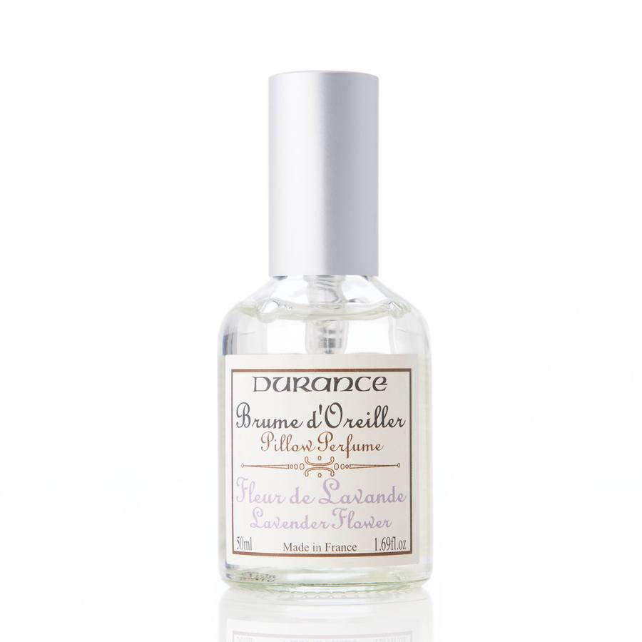 Durance Pillow Perfume, Lavender Flower (50ml)