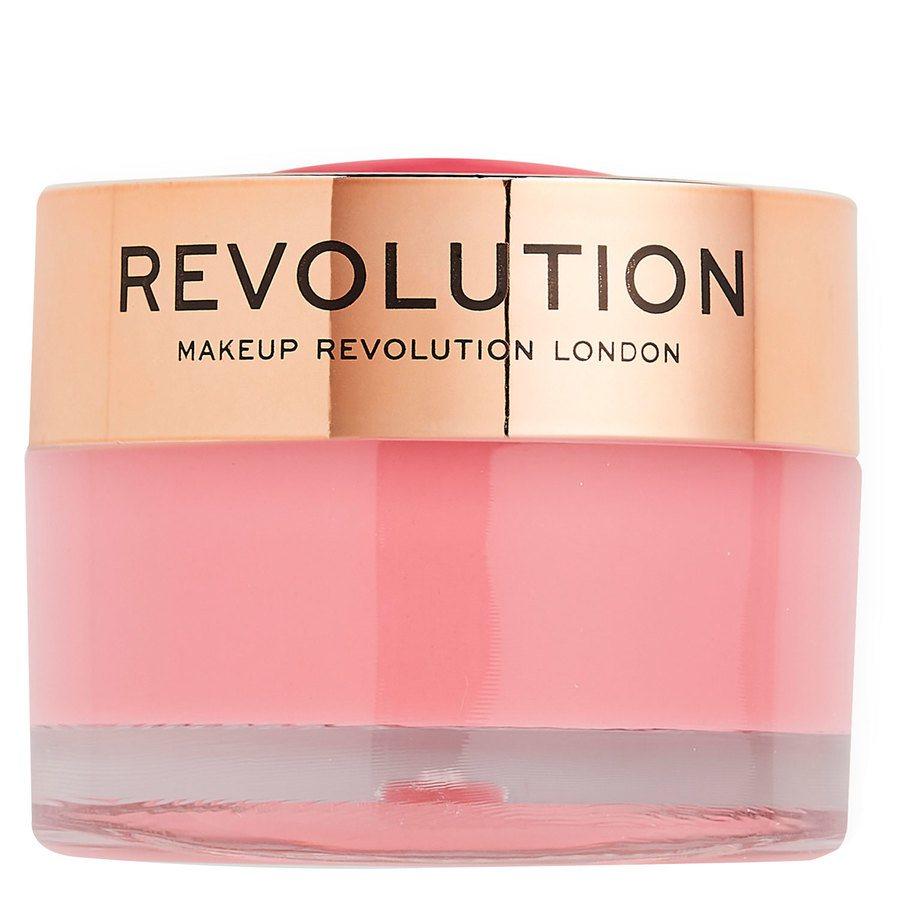 Makeup Revolution Dream Kiss Overnight Lip Mask Watermelon Heaven 12g