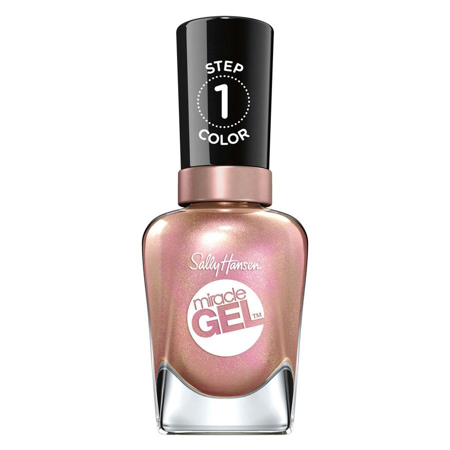 Sally Hansen Miracle Gel, #174 Shhhh-Immer (14,7 ml)