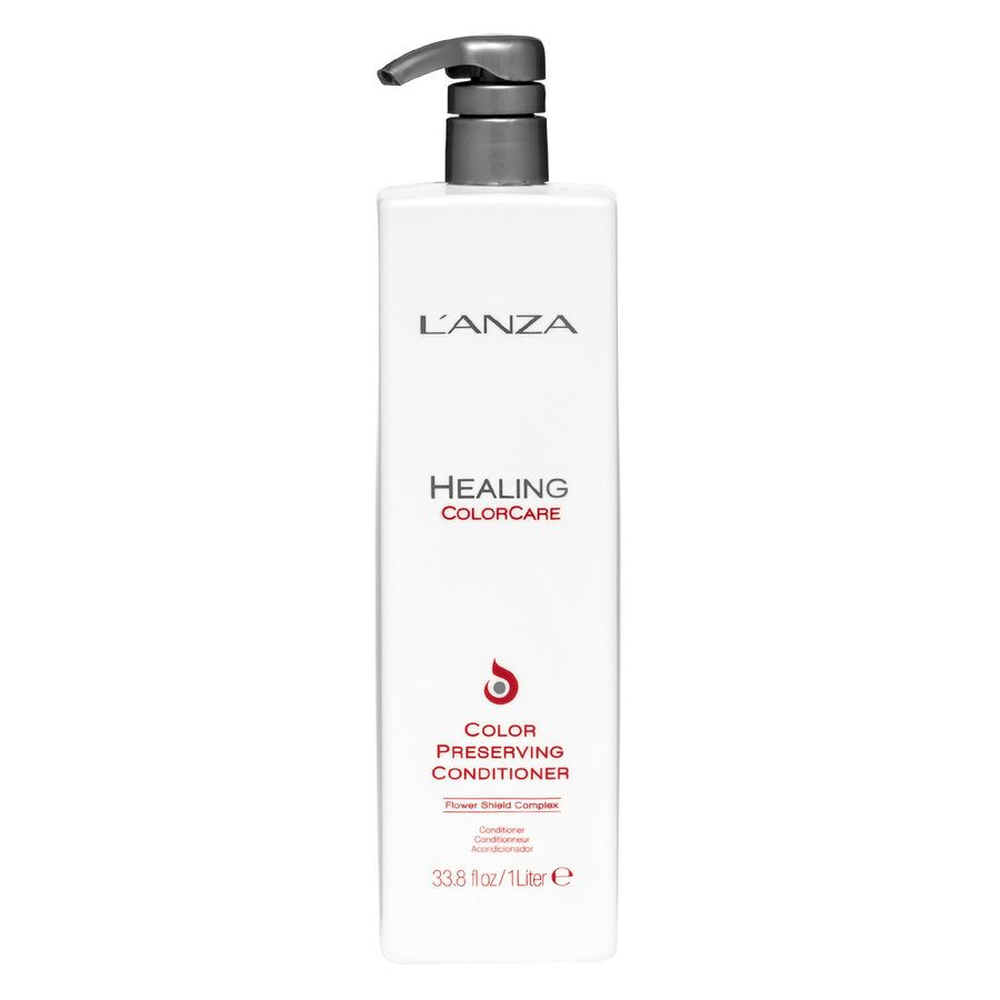 Lanza Healing ColorCare Color-Preserving Conditioner (1000 ml)