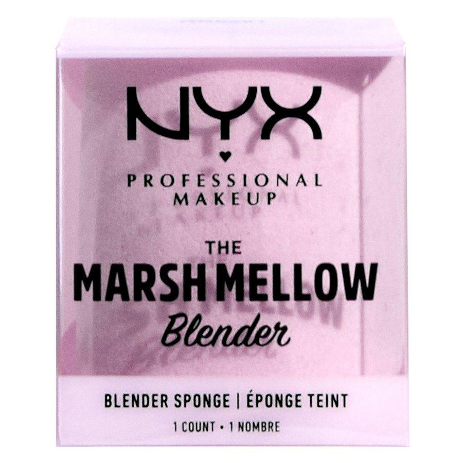NYX Professional Makeup Marshmellow Soothing Primer Sponge