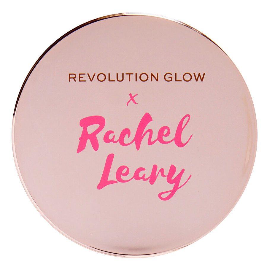 Makeup Revolution Glow X Rachel Leary Golden Hour Highlighter 15g