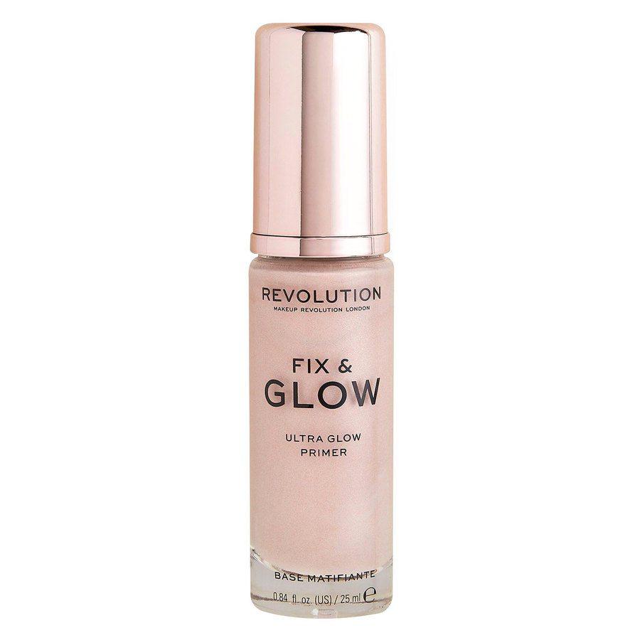 Revolution Fix & Glow Primer 25ml