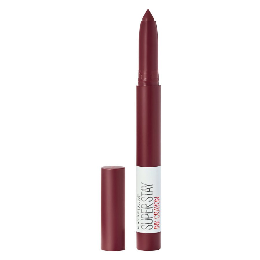 Maybelline Superstay Ink Crayon, 65 Settle For Me (1,5 g)
