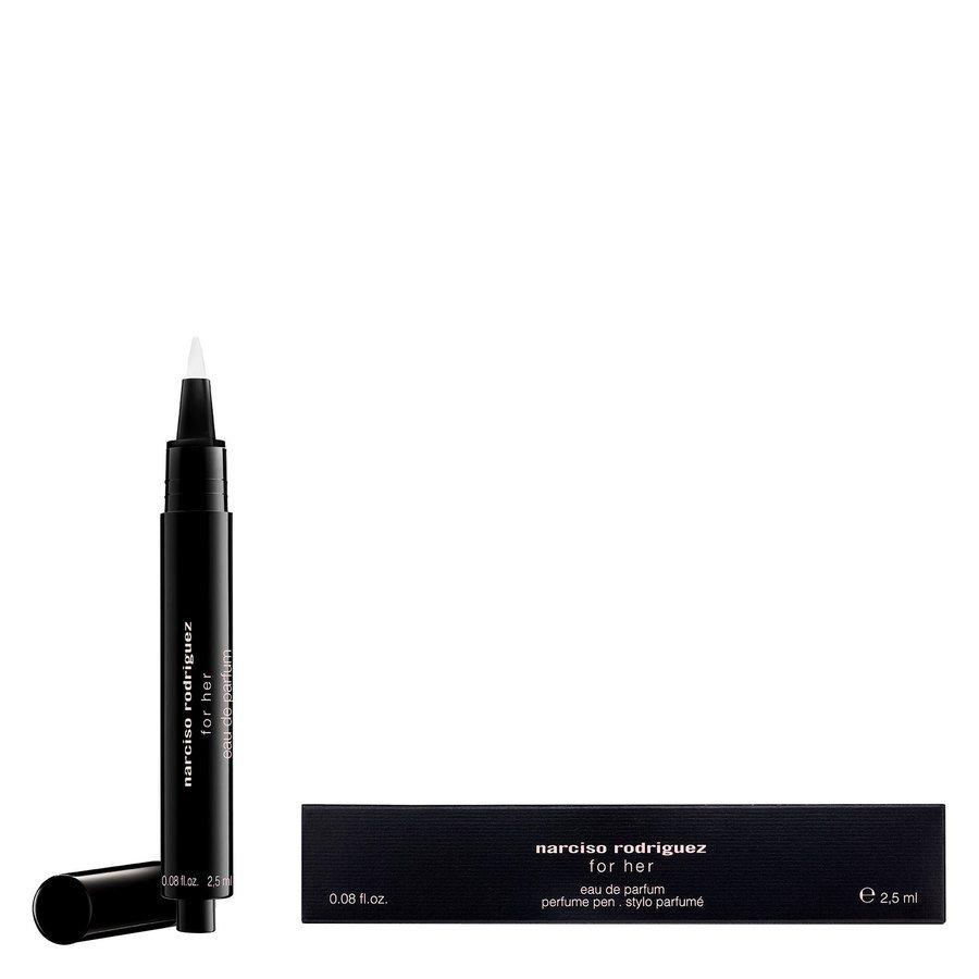 Narciso Rodriguez For Her Pen Eau de Parfum 3,2 ml