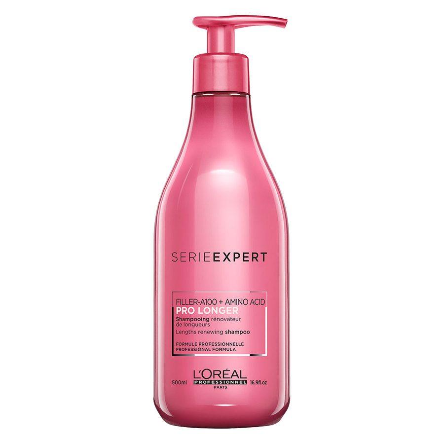 L'Oréal Professionnel Série Expert Pro Longer Shampoo (500ml)