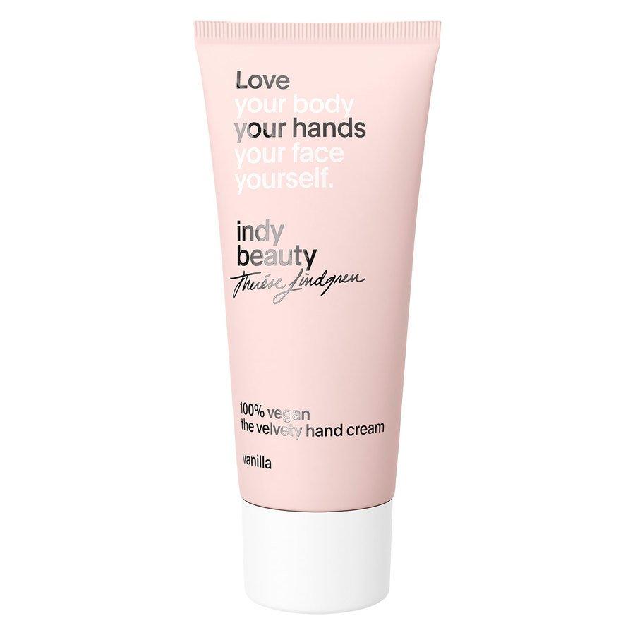 Indy Beauty Hand Cream, Vanilla 40ml