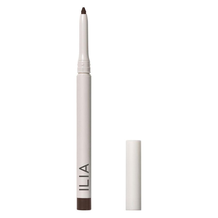 Ilia Clean Line Gel Liner Dusk Brown 0,4g