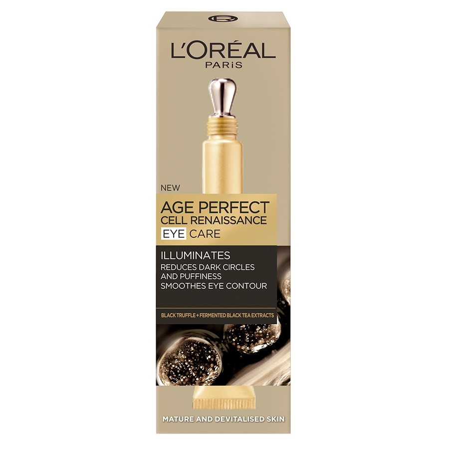 L'Oréal Paris Age Perfect Cell Renaissance Anti-Ageing Eye Cream (15 ml)