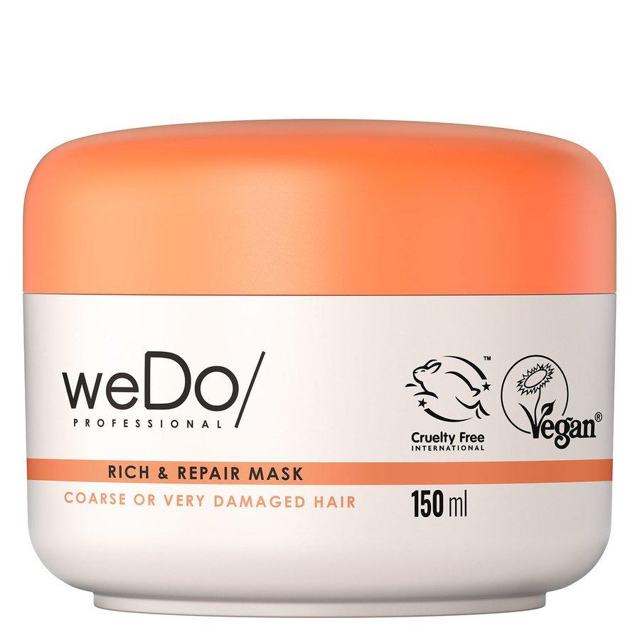 weDo/ Professional Rich & Repair Mask, 150 ml