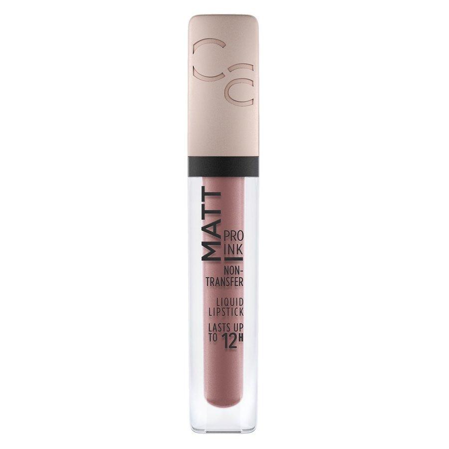 Catrice Matt Pro Ink Non-Transfer Liquid Lipstick, 010 Trust In Me 5 ml
