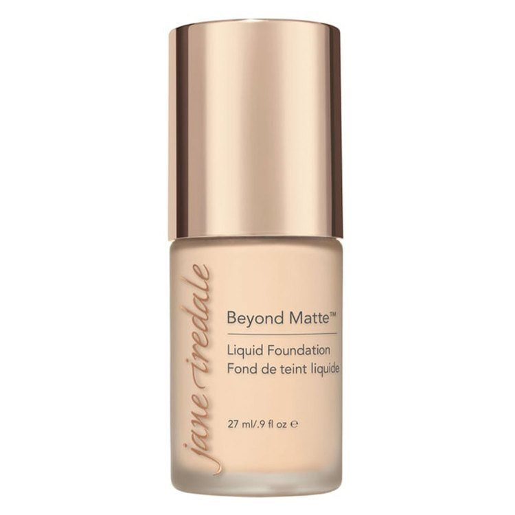 Jane Iredale Beyond Matte Liquid Foundation  M1 27ml