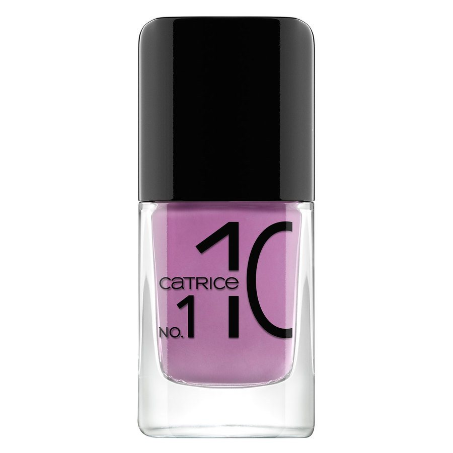 Catrice Iconails Gel Lacquer, 110 Grapeful 10,5 ml