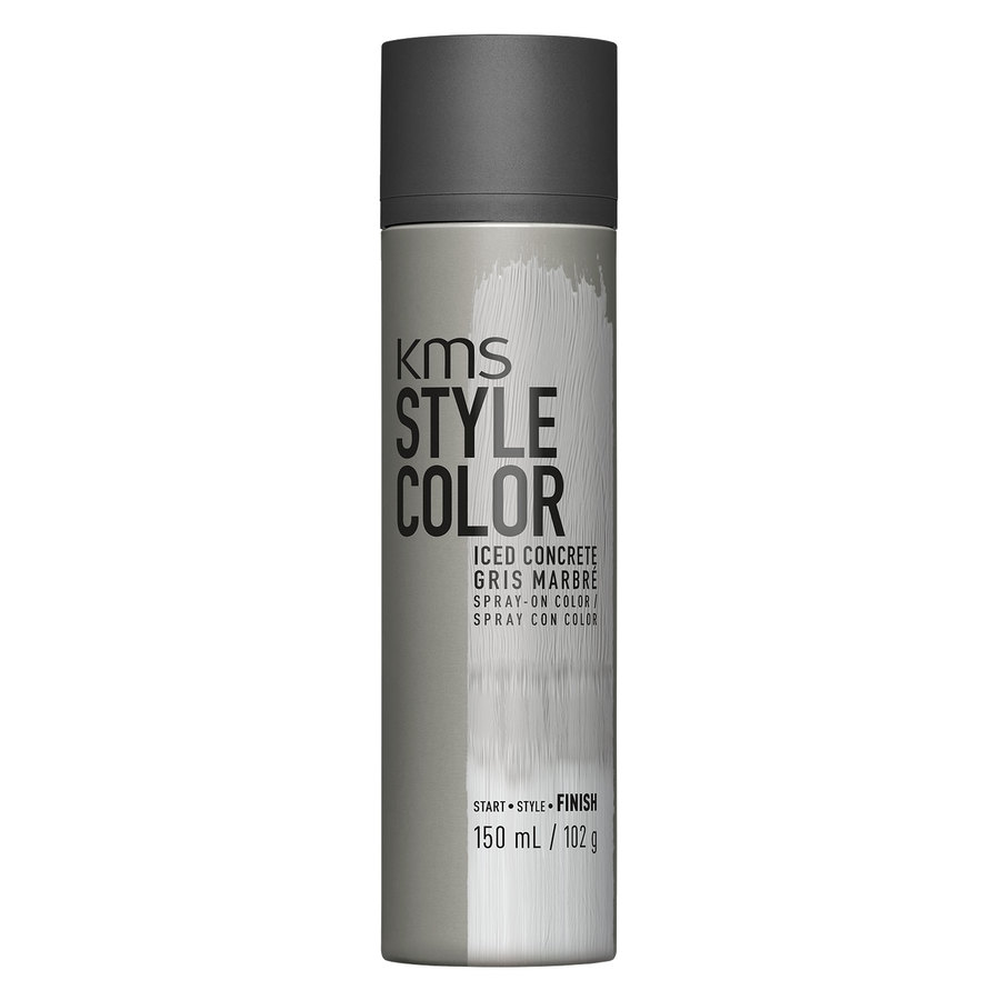 KMS StyleColor, Iced Concrete (150ml)