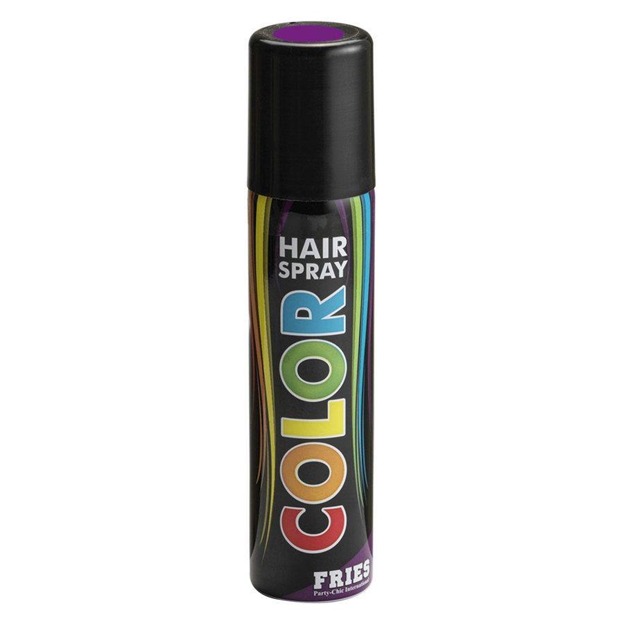Bravehead Color Hair Spray Lilac 100 ml