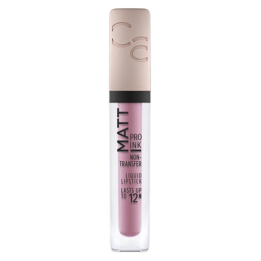 Catrice Matt Pro Ink Non-Transfer Liquid Lipstick, 070 I Am Unique 5 ml