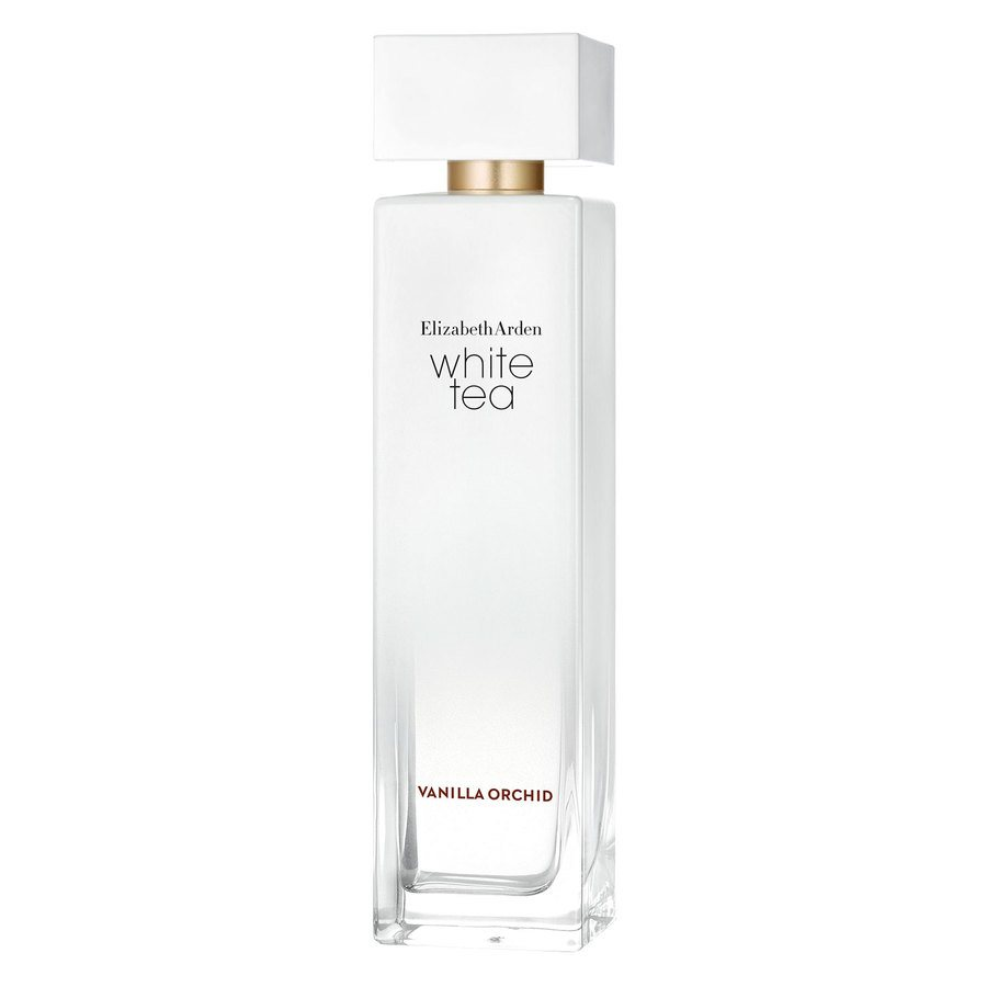 Elizabeth Arden White Tea Vanilla Orchid Eau De Toilette (100ml)