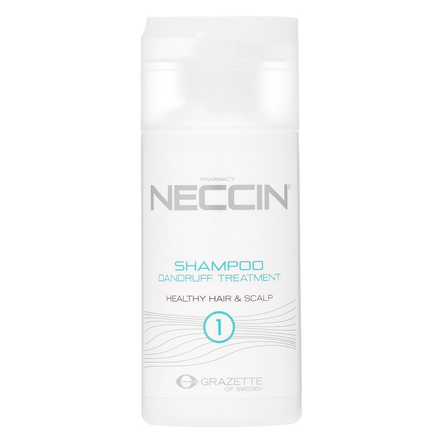 Neccin Shampoo No. 1 Dandruff Treatment 100 ml