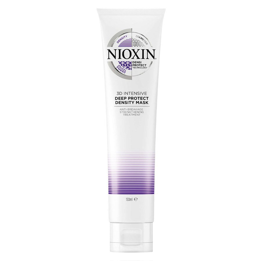 Nioxin 3D Intensive Deep Protect Density Mask (150ml)