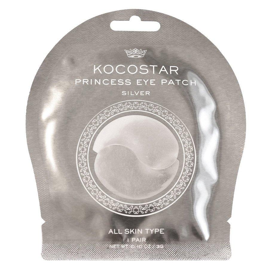 Kocostar Princess Eye Patch Silver (1 Paar)
