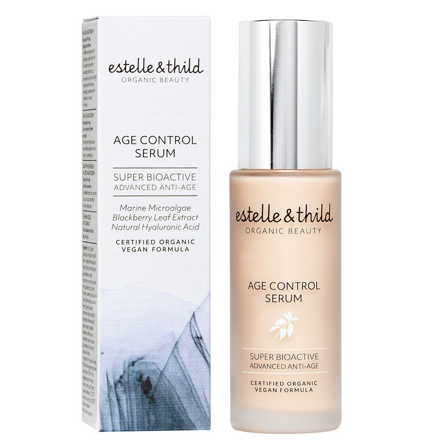 Estelle & Thild Super BioActive Age Control Serum (30 ml)