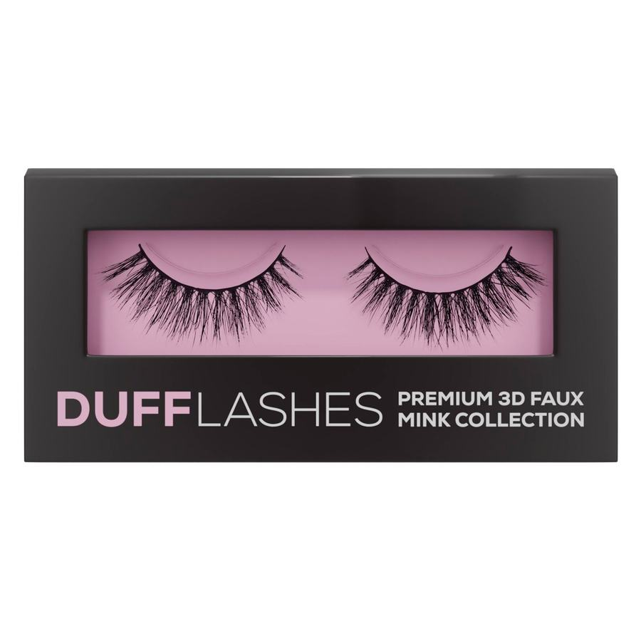 DUFFLashes Date Night 3D lashes