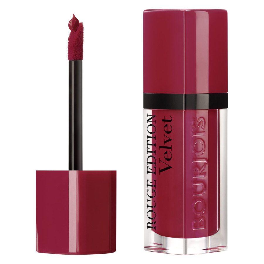 Bourjois Rouge Edition Velvet Lipstick, 08 Grand Cru (6,7ml)