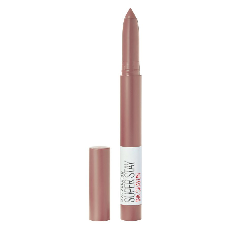 Maybelline Superstay Ink Crayon, 10 Trust Your Gut (1,5 g)