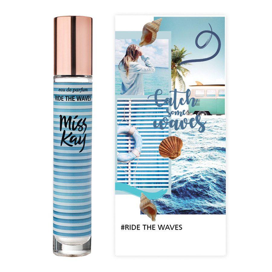 Miss Kay Ride The Waves Eau De Parfum (25 ml)