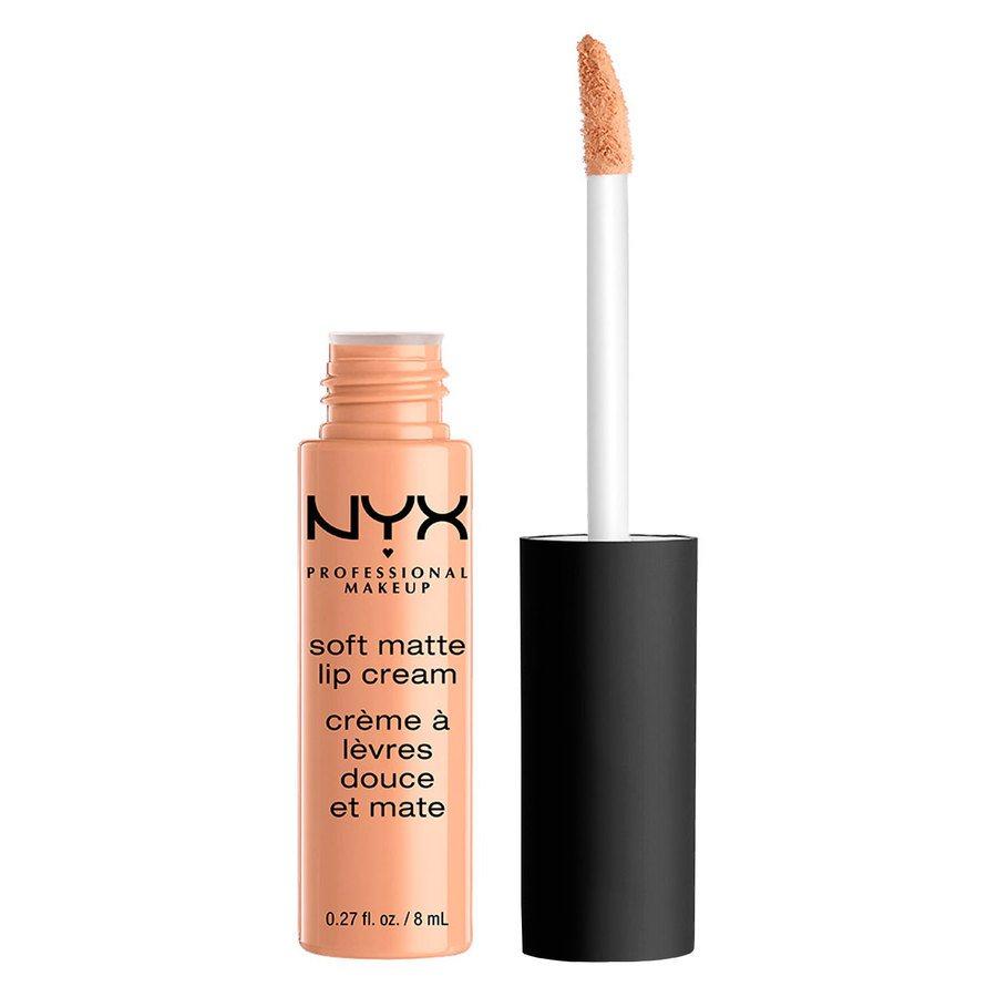 NYX Professional Makeup Soft Matte Lip Cream, Cairo