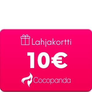 Geschenkgutschein - 10 €