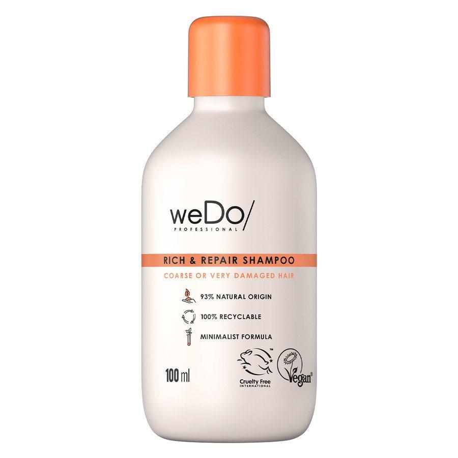weDo/ Professional Rich & Repair Shampoo, 100 ml