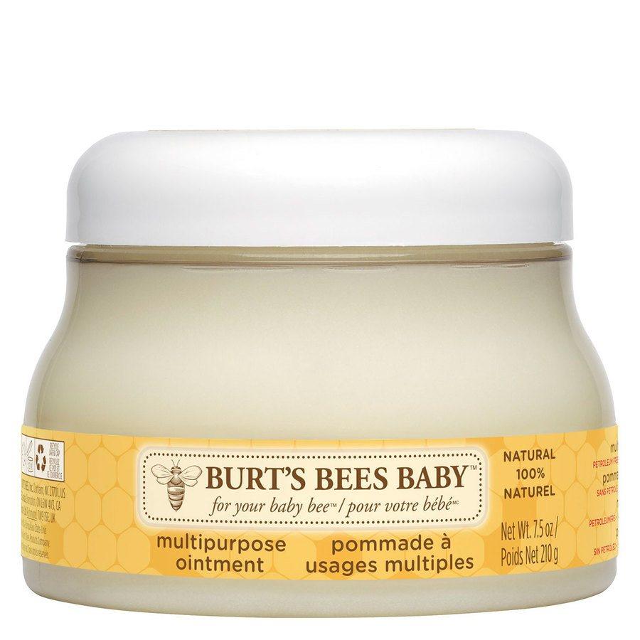 Burt`s Bees Baby Bee Multi Purpose Ointment (210g)