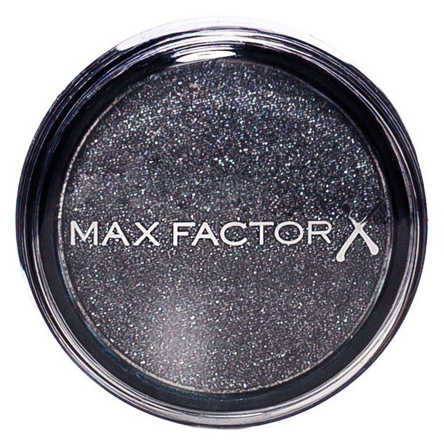 Max Factor Wild Shadow Pot, Ferocious Black 10