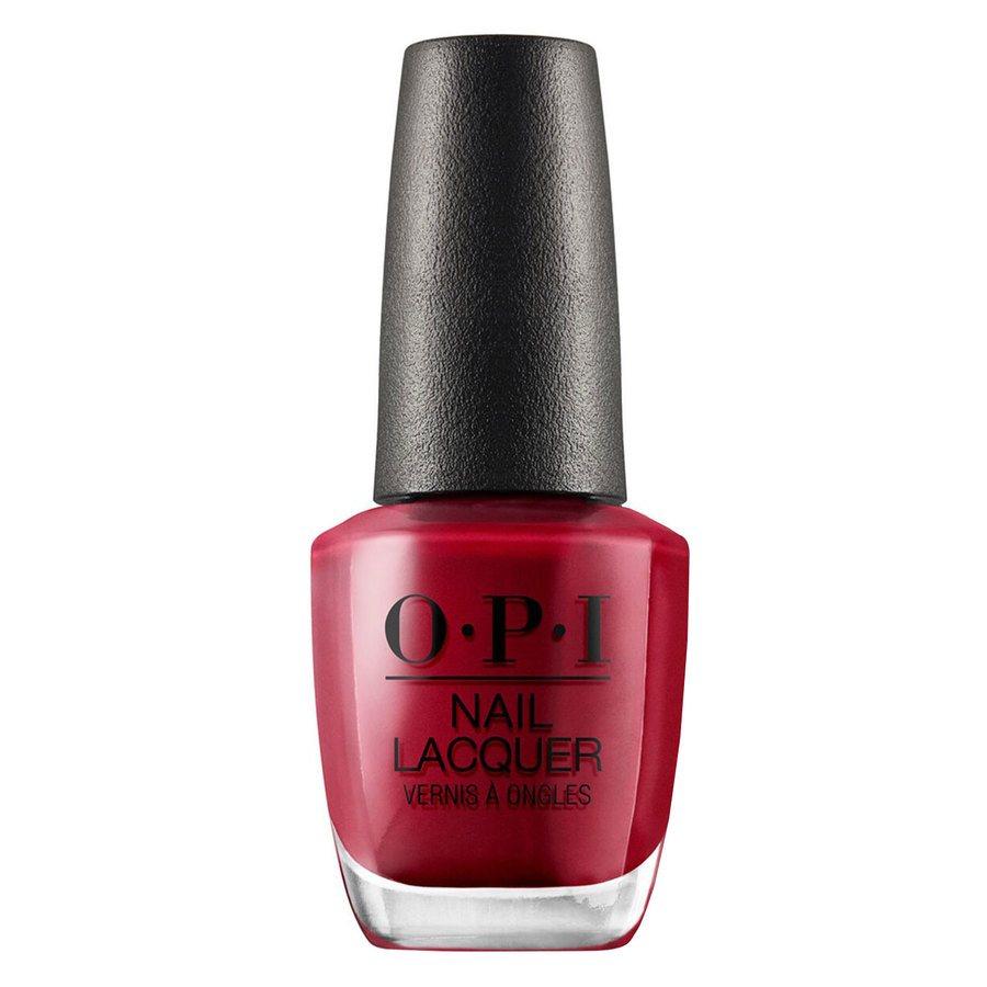OPI-Nagellack, OPI Red (15 ml)