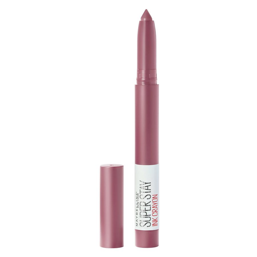 Maybelline Superstay Ink Crayon, 25 Stay Exception (1,5 g)