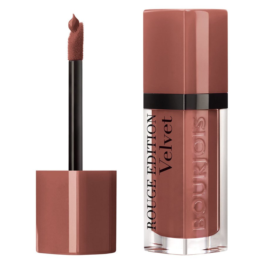 Bourjois Rouge Edition Velvet Lipstick, 29 Nude York (6,7 ml)